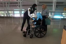 RSUD Sidoarjo benarkan terima pasien rujukan dari KKP Bandara Juanda
