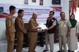 BKN Regional VI apresiasi Tebing Tinggi