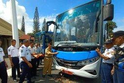 Indramayu operasikan tiga bus sekolah gratis layani pelajar