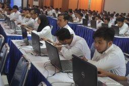 Tes SKD CPBN di Malang