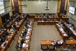 Tiap fraksi DPR telah kirim nama anggota di Panja Jiwasraya