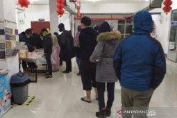 Mahasiswa di Wuhan imbau masyarakat Indonesia tidak mudah percaya hoax