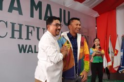Machfud-Azrul bisa pengaruhi pemilih liar di Pilkada Surabaya 2020