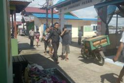 Speed milik Desa Jongkong Tanjung dicuri tiga pemuda asal Piasak Hilir