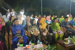 Yuninta apresiasi pelaksanaan MTQ tingkat desa