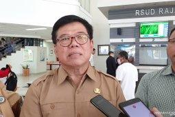Terkait penyebaran corona, Pemerintah Kepri tak larang warga ke Singapura