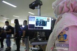 Hari ini, dua mahasiswa Aceh di China dijadwalkan tiba di Tanah Rencong
