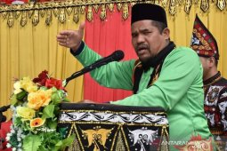 Bupati keluarkan surat edaran sukseskan sensus penduduk di Bener Meriah