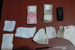 Diduga lakukan maisir tiga warga Aceh Jaya diamankan