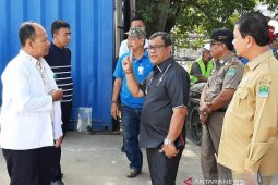 Bupati Aceh Jaya kecewa kepada KKP Meulaboh, ini sebabnya