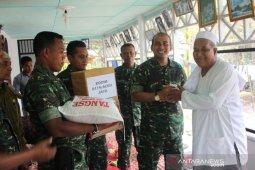 Dandim 0114/Aceh Jaya kunjungi ulama