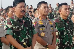 Tujuh pesan Panglima TNI menjelang pilkada dan PON 2020