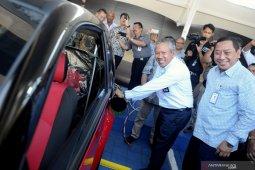 Jasamarga Bali Tol-PLN siapkan SPKLU Tol Bali Mandara untuk pengguna kendaraan listrik