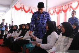 Wali Kota Madiun pastikan seleksi CPNS 2019 transparan