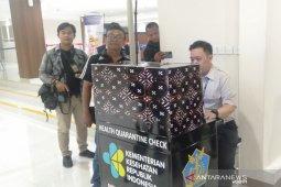 Agen perjalanan di Solo pulangkan wisatawan asal China