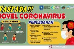 Waspadai penyebaran virus corona di perbatasan