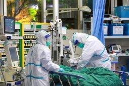 Rusia dan China kerjasama kembangkan vaksin antivirus corona