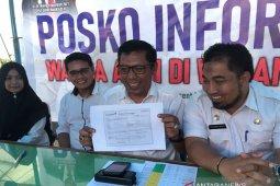 Pemerintah kirim Rp50 juta lagi uang untuk mahasiswa Aceh di Wuhan