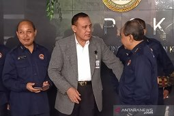 Ketua KPK: HM pasti ditangkap