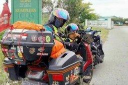 Wali Kota Jambi dijadwalkan sambut musafir berhaji dengan motor