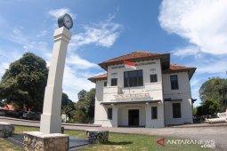 MTI Muntok salah satu destinasi wisata sejarah unggulan Bangka Barat