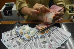 Bank sentral China gelontorkan 173,81 miliar USD ke pasar uang