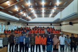 Universitas Jambi tuntut mahasiswa selaraskan teori dan praktek