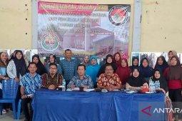 UPK Syariah Mandiri Selakau selesai melaksanakan LPJ tahunan