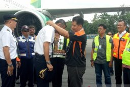 Citilink Indonesia launches new route connecting Denpasar, Timika