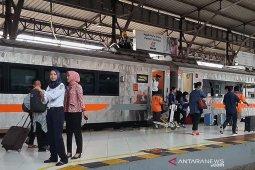 14 Februari, KAI Purwokerto mulai buka penjualan tiket angkutan lebaran 2020