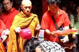 Ritual Pao Oen awali perayaan Imlek di Solo