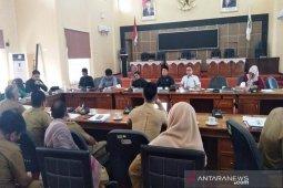 DPRD : Program pengentasan Kemiskinan belum sesuai harapan