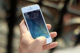 Virus corona berdampak pengiriman smartphone global