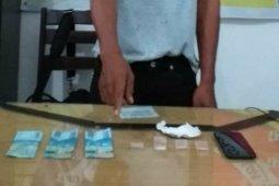 Polisi Simalungun tangkap pemuda pemilik 1,24 gram sabu