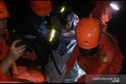 Tim SAR Gorontalo evakuasi seorang pendaki Gunung Tilongkabila