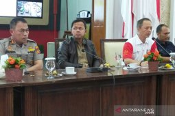 Pemkot dukung penuh Bogor Street Festival CGM 2020