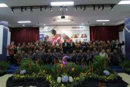 Puluhan putra-putri Papua terima sertifikat kerja bidang migas