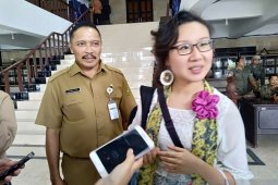 IGES Japan praises Banjarmasin's success in reducing plastic waste