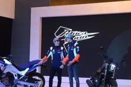 Duo Marquez ada di Jakarta kenalkan tim di MotoGP