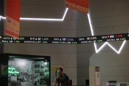 IHSG dibuka menguat akibat persepsi investor terhadap ekonomi positif
