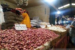 Wow harga bawang putih di Pontianak capai Rp60.000 per kilogram