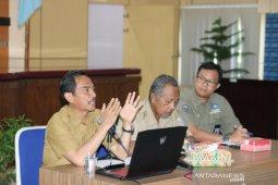 Pemkab Banjar rakor persiapan haul Abah Guru Sekumpul