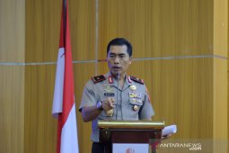 Brigjen Wahyu Widada promosi menjadi Kapolda Aceh