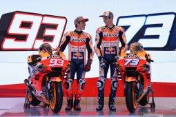 Marc Marquez perpanjang kontrak dengan Honda hingga akhir 2024