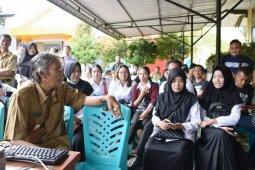 2.940 pelamar ikut tes CPNS di Sintang
