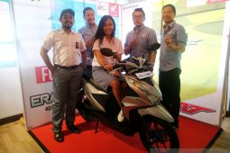 Honda Beat All New Sporty dan Street tambah gaya anak milenial