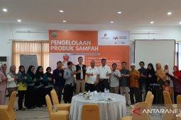 SKK Migas, Mubadala provide recycle-based creative business workshop for Kotabaru