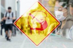 Kementerian Kominfo identifikasi 86 hoaks virus corona