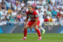 Kalahkan Valencia, Granada ke semifinal Copa del Rey