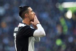 Ronaldo tak main, fans Korsel gugat panitia pertandingan